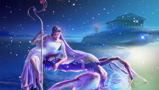 天蝎座性格是什么样的?它的秘密你知道多少