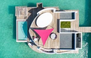 马尔代夫北马累环礁丽世度假村7月15日起恢复营业