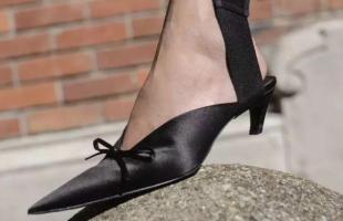 穆勒鞋是什么鞋?原来它的最佳搭配是这样!
