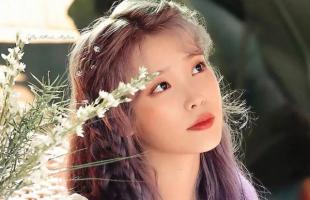 烟灰紫是什么神仙发色?不挑肤色巨显白,一眼就爱上!