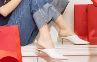 夏季鞋子的挑选要点,这几点可以多多参考一下!