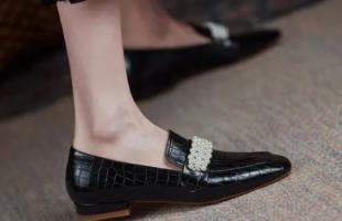 今夏搭配什么样的鞋子更时髦?这三款鞋子可以试试!