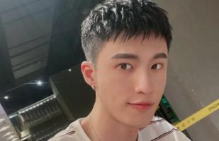 夏天男生剪什么头型好看?可以留这些刘海发型,剪完新潮又帅气!
