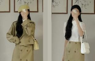 怎样才能成为气质型美女?要学会这3种穿搭的风格