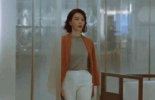 职场新人不要穿得太随意!看看裙装裤装如何搭出新意